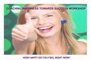 COACHING HAPPINESS TOWARDS SUCCESS-WORKSHOP