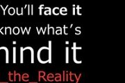 TEDxAzmiStreetSalon V5 #Meet_the_Reality