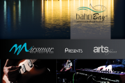 Miramar Hotel resort & Spa Presents ARTS FOREVER