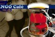 Tango Café @ Zico House