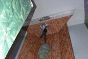 Indoors Wall Climbing