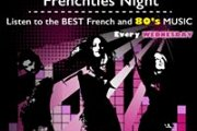 FRENCHTIES... with DJ Charly at EDL Pub