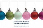 Christmas Glitter 2014