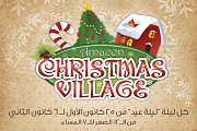 Arnaoon Christmas Village
