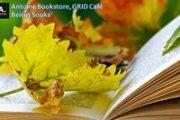 Book Gathering - December