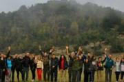 Hiking Faytroun - Daraya with ProMax