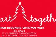 AFKART - Christmas Exhibition