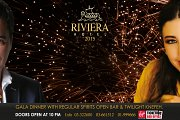 New Years Eve at Riviera Hotel Beirut