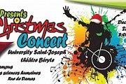 LBP Christmas Concert