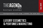 Luxury Cosmetics & Perfumes Marketing Workshop by Shyrine Yaghi
