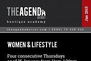 Women & Lifestyle Seminar by Sandra Mansour