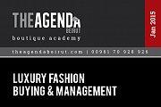Luxury Fashion Store & Window Displays by Cynthia Tabcharani