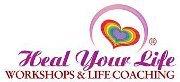 """LOVE YOURSELF, HEAL YOUR LIFE"" 15 weeks Program"