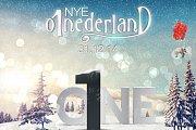 O1NEderland - NYE at O1NE