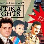 ANTIKA Night at February 30