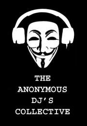 """THE ANONYMOUS DJ'S COLLECTIVE at """"EM chill"""""""