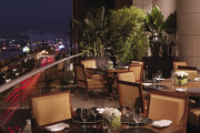 New Year's Eve at The Grill Room 2015