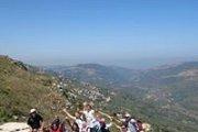 Hiking in Deir El-Qamar - Maaser Beit El-Din with The Footprints Nature Club