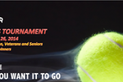 Open Tennis Tournament