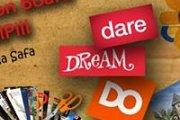 SkillPill: Creative Vision Board