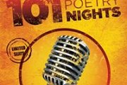 101 Poetry Nights #4