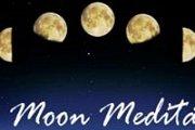 New Moon Meditation with Ginni