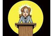 Public speaking at Skillz