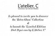 Opening of L'Atelier C. by Cherine Khadra