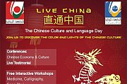 Live China: The Chinese Culture and Language Day