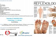 Reflexology course