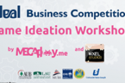 MEGAplay presents: Game Ideation Workshop - Wixel Studios & Spica Twins