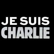 JE SUIS CHARLIE - à Beyrouth