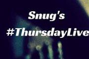 Snug's #ThursdayLive with Castor & Guy
