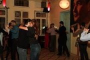 Milonga Culta @ Zico House