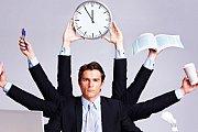 Personal Productivity Workshop