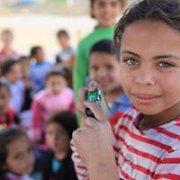 Lahza 2 (لحظة 2) Photo Exhibition by refugee children in Lebanon