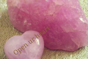 Open Your Heart Chakra - Meditation by Rola AB