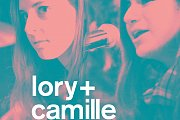 Lory and camille - live performance