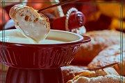 Cheese, Wine & Cheese Fondue Night - Every Tuesday