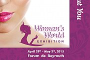 Woman's World Exhibition 2015