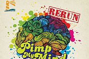 Pimp My Mind! RERUN - out-of-the box Motivational event
