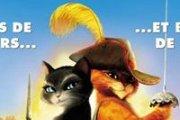 Ciné-jeunes : Le chat potté