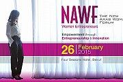 NAWF Women Entrepreneurs 2015