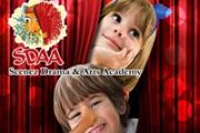 Drama Classes With Zeina Chammas
