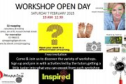 Workshop open day