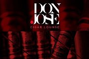 Don Jose Cigar Lounge Opening