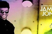 Jamie Jones at O1NE Beirut