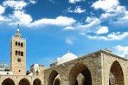 Rediscovering Old Tripoli