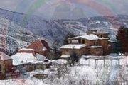 Marj Baskinta to Wadi El-Karem Snowshoeing with We are hikers