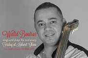 Walid Boulos Oud Nights